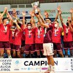 Campeonoes Copa Galicia Sept 2021