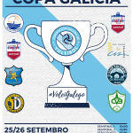 Cartel Copa Galicia