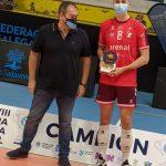 Joaquín MVP